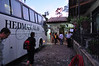 We arrive at their Copan Ruinas bus station on the Hedman Alas coach
