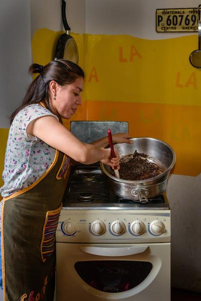 Home Mixed Chocolate - Antigua