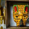 Mayan Mask - Antigua