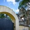 Santa Rosa Ruin - Antigua