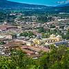 Iglesia La Merced - Antigua, Guatemala