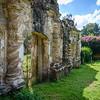 Candelaria Ruin - Antigua