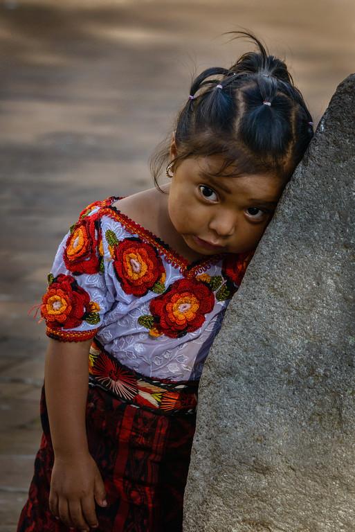 Central America - Guatemala