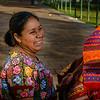 Guatemalan Woman, Antigua