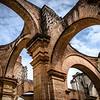 Runis of Catedral - Antigua