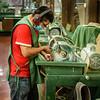 Jade Factory - Antigua