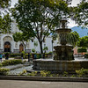 Plaza Major - Antigua