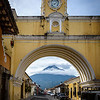 Santa Catalina Arch - Antigua