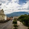 Plaza Major - Antigua