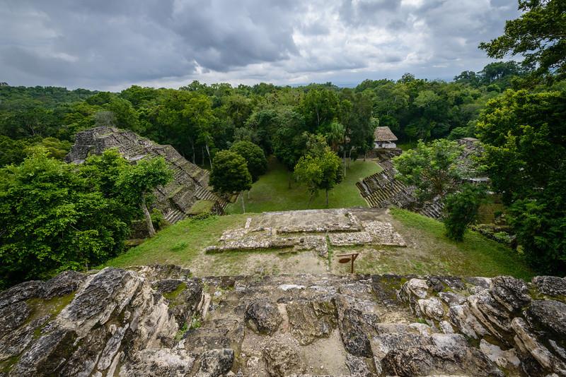 Tikal Temple
