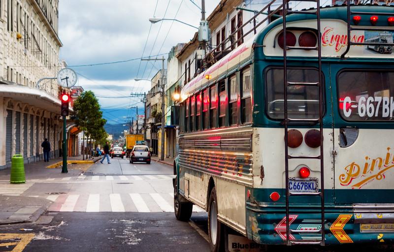 Guatemala City 2