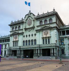 Guatemala City 3