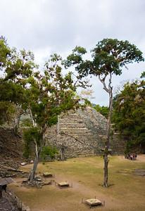 Copan ruins 4