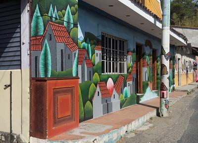 La Palma, El Salvador 1