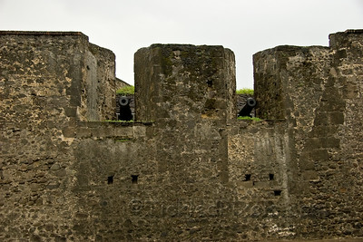 Fort St-Louis, Fort-De-France, Martinique