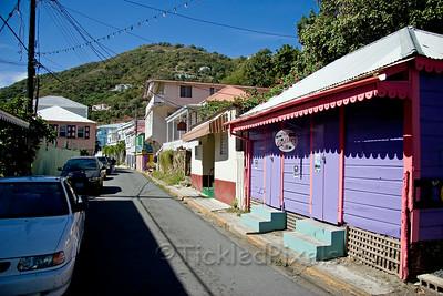 Road Town, Tortola