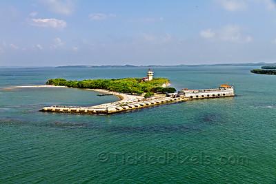 Forte São José, Cartagena