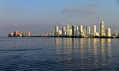 Cartagena Morning