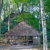Mayan ruins at Chan Chich Rainforest Lodge | Gallon Jug, Belize