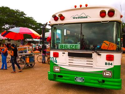 San Ignacio, Belize