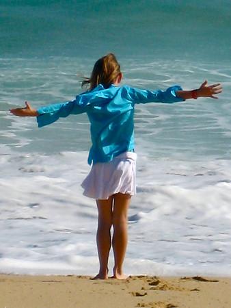 BAJA CALIFORNIA: Cabo San Lucas