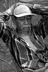 Nicaragua (Panetta)