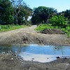 The infamous Costa Rica roads