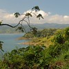 Our destination was Lago Arenal, a manmade lake at the foot of Vulcan Arenal.