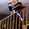 El Salvador Presidential Inauguration 2009. Photos by Linda Panetta