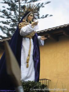 A Sad Mary