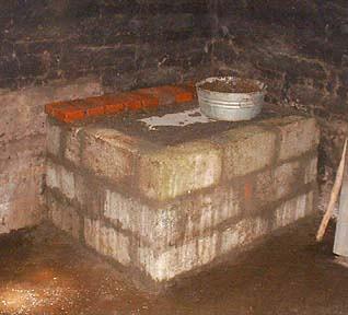 estufa from taterenner