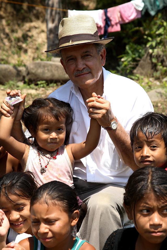 Guatemala (Panetta)