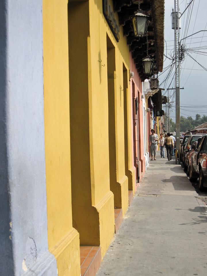 antigua guatemala travel