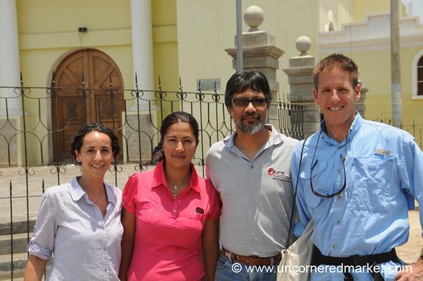 Kiva-FAPE Cooperation - San Martin Jilotepeque, Guatemala
