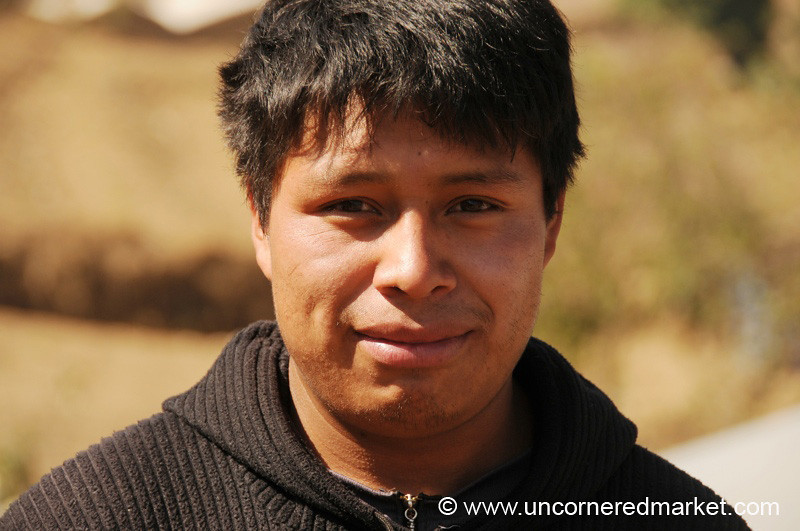 Kiva Borrower - Totonicapan, Guatemala
