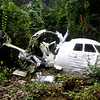 "Crashed Colombian Drug Smuggling Plane  <a href=""http://www.yeararoundtheworld.com/searching-for-lost-colombian-smuggling-plane/"">Click here for story...</a>"