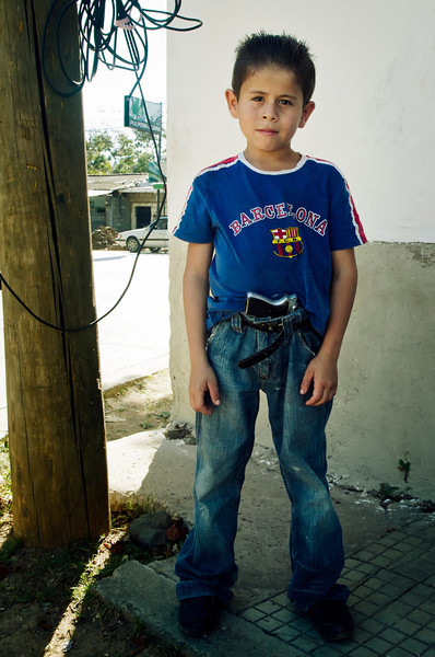 """Gangsta' in Training  <a href=""""http://www.yeararoundtheworld.com/actively-doing-nothing-comayagua/"""">Click here for story...</a>"""