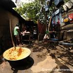 Fisheye of a Nicaraguan Family Business