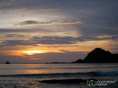 Sunset Views - Morgan's Rock, Nicaragua