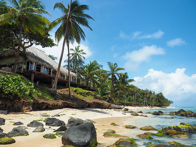 Yemaya Island Hideaway on Little Corn Island