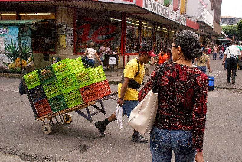 Produce Delivery