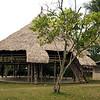 Embera Community, Panama