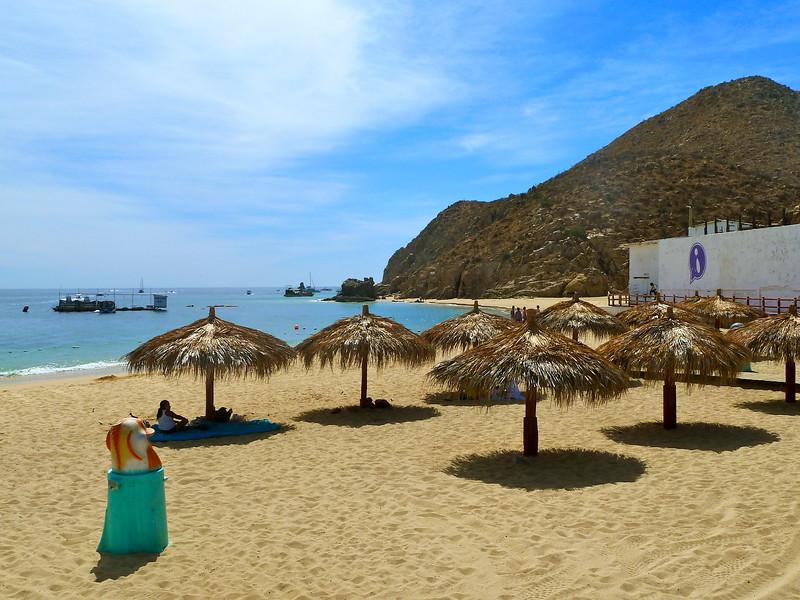 The locals beach