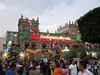 Puebla Town Square (Day of the Dead)