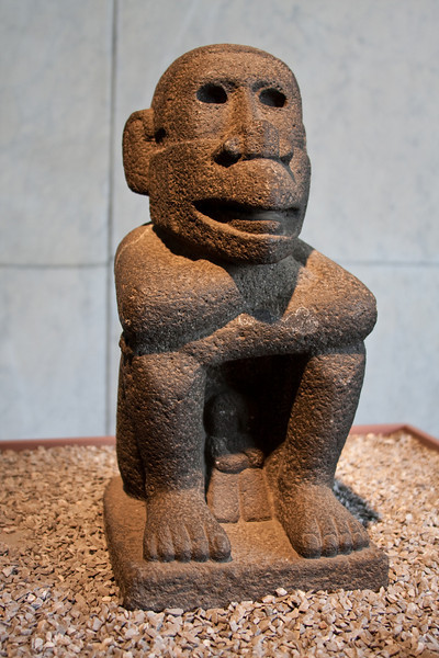 Museum of Anthropology (Mexico City)