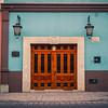 Streets of Oaxaca #3
