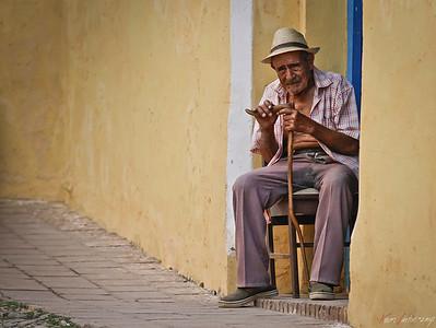 Memories || Trinidad - Cuba