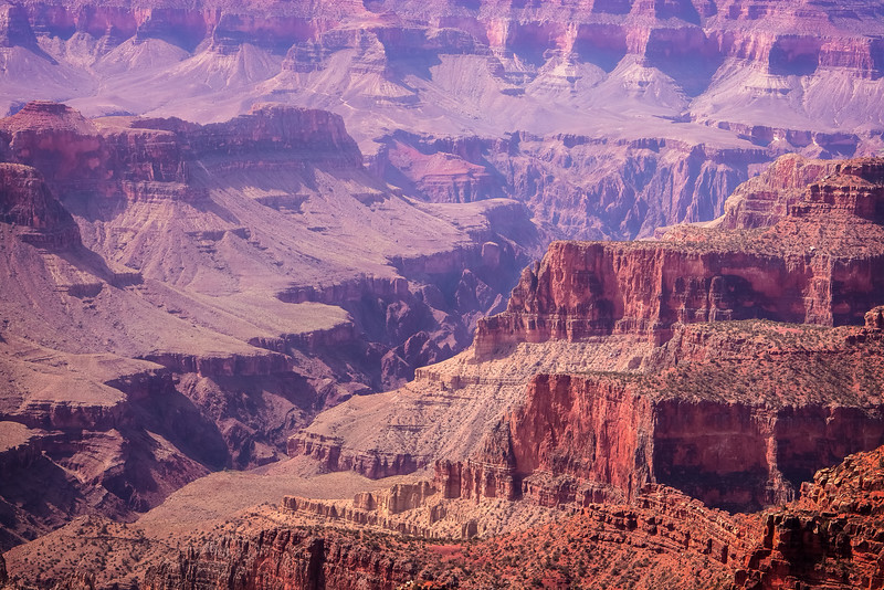 #11 Grand Canyon