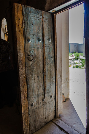 Karavanserei, Gijduvan Pottery Factory, Madrassah, Timor Grandson Mausoleum, Uzbekistan
