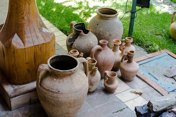 Pottery Factory, Tashkent, Uzbekistan